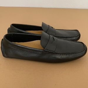 Cole Haan Howland Penny Loafer in Black